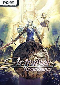 Actraiser Renaissance-CODEX