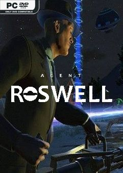 Agent Roswell-PLAZA