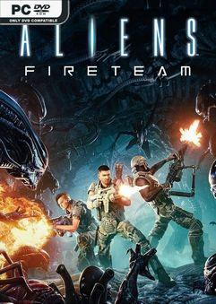 Aliens Fireteam Elite v1.0.1.89542-P2P