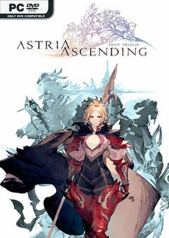 ASTRIA ASCENDING-CODEX