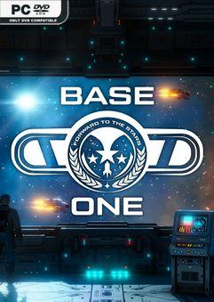 Base One Episode 4-PLAZA
