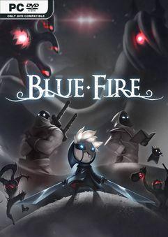 Blue Fire v4.2.1-PLAZA