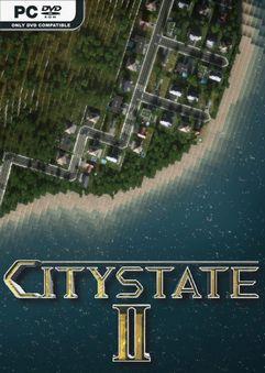 Citystate II v1.0.3
