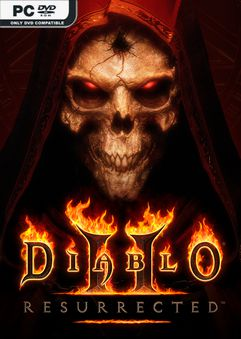 Diablo II Resurrected-ZLOE