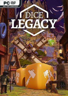 Dice Legacy-CODEX