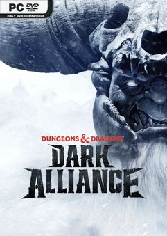 Dungeons and Dragons Dark Alliance v1.19.531-GoldBerg