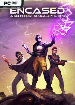 Encased A Sci Fi Post Apocalyptic RPG-CODEX