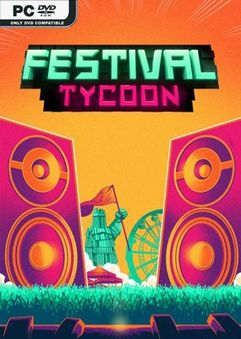Festival Tycoon Early Access
