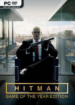 HITMAN Game of The Year Edition-GOG