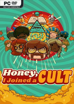 Honey I Joined a Cult Early Access
