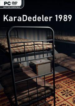 KaraDedeler 1989-DARKSiDERS