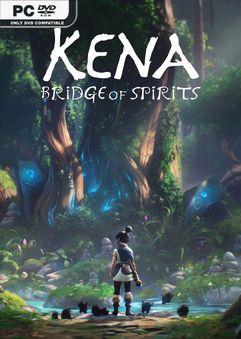 Kena Bridge of Spirits-CODEX
