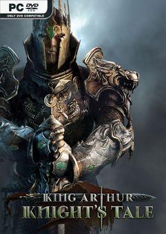 King Arthur Knights Tale v0.0.5b Early Access