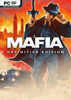 Mafia Definitive Edition Update v20210923-CODEX