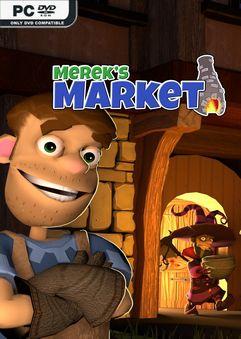 Mereks Market-DARKSiDERS