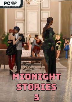 Midnight Stories 3-DARKSiDERS