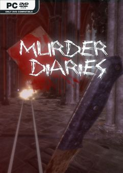 Murder Diaries-PLAZA