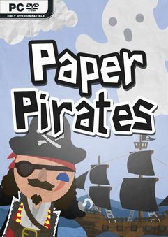 Paper Pirates Oktoberfest on the Ocean-GoldBerg