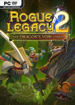 Rogue Legacy 2 v0.6.2a