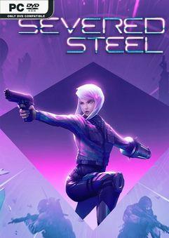Severed Steel-CODEX