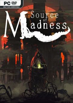 Source of Madness Early Access