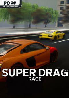 Super Drag Race-DOGE