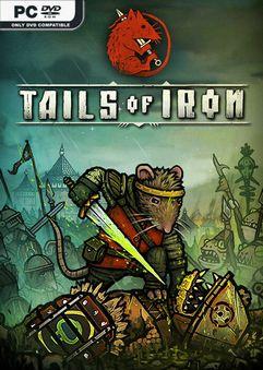 Tails of Iron-CODEX
