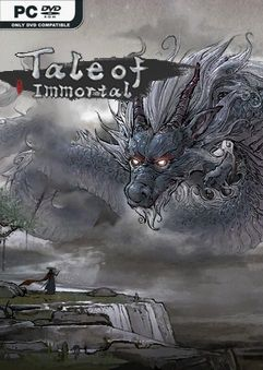 TALE OF IMMORTAL ENGLISH VERSION EARLY ACCESS