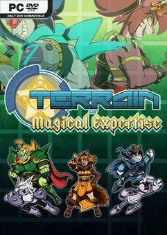 Terrain of Magical Expertise-CODEX