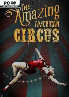 The Amazing American Circus Build 50654