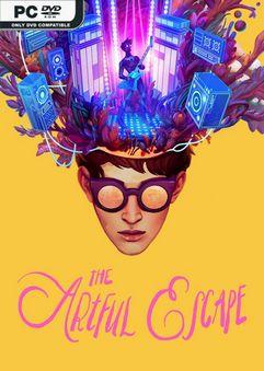 The Artful Escape-CODEX