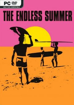 THE ENDLESS SUMMER SEARCH FOR SURF-PLAZA