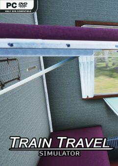 Train Travel Simulator-PLAZA