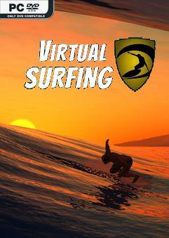 Virtual Surfing-DARKSiDERS