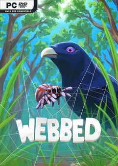 Webbed-GoldBerg