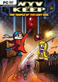 Wyv and Keep The Temple of the Lost Idol Build 6029226