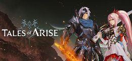 Tales of Arise-FLT