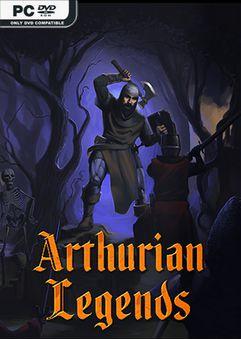 Arthurian Legends-GoldBerg
