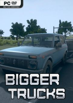 Bigger Trucks-DARKSiDERS