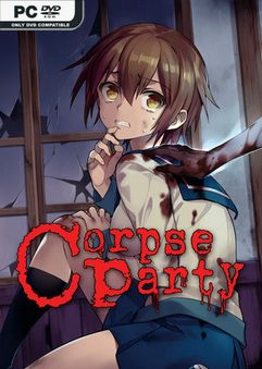 Corpse Party 2021-Repack