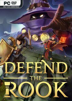 Defend the Rook-Razor1911