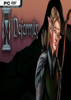 Deformity-DARKSiDERS
