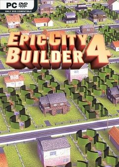 Epic City Builder 4-DARKSiDERS
