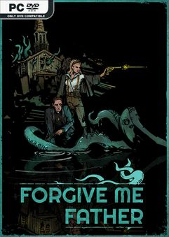 Forgive Me Father Early Access