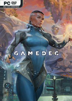 Gamedec v1.2.2-GOG