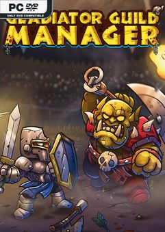 Gladiator Guild Manager Early Access