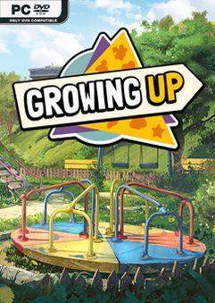 Growing Up-GoldBerg