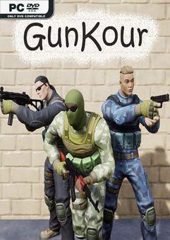 GunKour-PLAZA