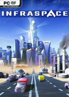 InfraSpace Early Access