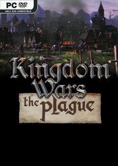 Kingdom Wars The Plague-Repack